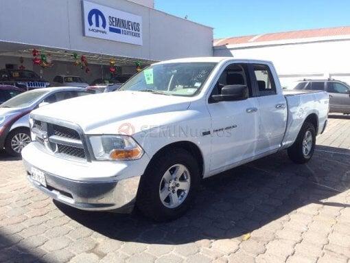 Foto Dodge Ram 2500 Pick Up 2010 80100