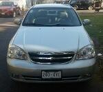 Foto 2010 Chevrolet Optra Full Equipo
