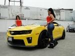 Foto Chevrolet Camaro ZL1 2013 en Gustavo A. Madero,...