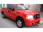 Foto Flamante Pickup FORD 6 cilindros 2008