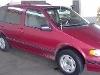 Foto Nissan Quest Minivan 1993