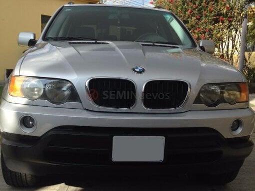 Foto BMW X5 2003 150000