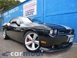Foto Dodge Challenger, Color Negro, 2012, Distrito...