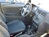 Foto Volkswagen CrossFox 2012