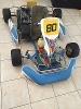 Foto Go Kart 12cc Fernando Alonso
