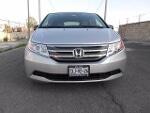 Foto Honda Odyssey 2012 39000