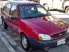 Foto Ikon rojo 2001