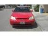 Foto Vendo Honda Civic Coupe 2001