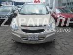 Foto Chevrolet Captiva 2011 65409