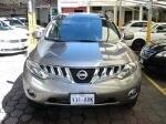 Foto MER865413 - Nissan Murano 5p Le Awd Aut A/ Q/c...