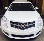 Foto Cadillac SRX4 Modelo 2012