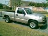 Foto Silverado buen trato lista para el trabajo 2007
