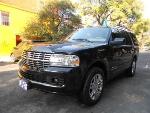 Foto Lincoln Navigator 5p Vagoneta 4x2 Aut Q/c DVD...
