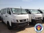 Foto 2013 Nissan Urvan 15 pasajeros en Venta