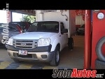 Foto FORD Ranger 2p 2.3l hd chassis i4 tm 2010