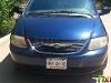 Foto Chrysler Town & Country 2001 Mini Van (MPV) en...