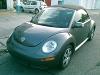 Foto Volkswagen Beetle Cabrio 2006 Automático Piel...