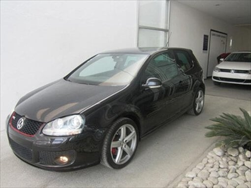Foto Volkswagen gti pirelli