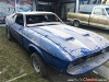Foto Ford Mustang Mach 1 Fastback 1973