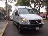 Foto Mercedes Benz Sprinter Cargo Van 2013 10000