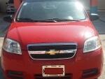 Foto Chevrolet Aveo 2009 67200