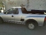 Foto Chevrolet Tornado Otra 2007