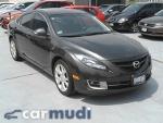 Foto Mazda 6 2012, Estado De México