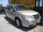 Foto Town & country limited 2008 100% mexicana...