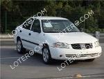 Foto Auto Nissan SENTRA 2005