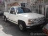 Foto Chevrolet silverado 1500 1990