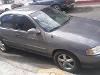 Foto Nissan Sentra 2002 205700
