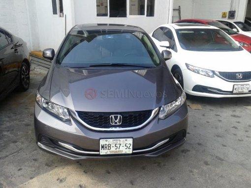 Foto Honda Civic 2013 24569