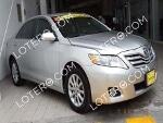 Foto Auto Toyota CAMRY 2011