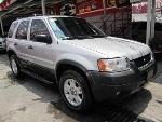 Foto Ford Escape XLT 2003 en Benito Juárez, Distrito...