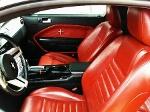 Foto Ford Mustang GT Impecable V8 Auto de Exhibición 07