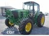 Foto John Deere Tractor 1992, Color Verde, Distrito...
