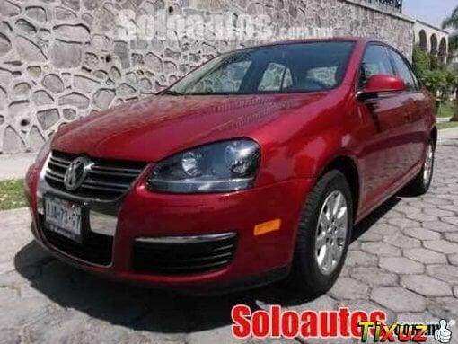 Foto Volkswagen bora 4p 1.9 tdi dsg 2010