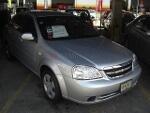 Foto Chevrolet Optra 2007 72000