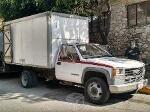 Foto Chevrolet hd en México