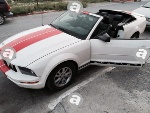 Foto Ford Mustang Convertible -07