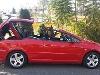 Foto Peugeot convertible 307cc impecable