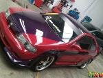 Foto Nissan lucino gsr 2000 excelente
