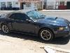 Foto Mustang original GT convertible V8 AC AT