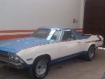 Foto Chevrolet Otro Modelo Otra 1969