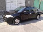 Foto Renault Megane 4p Sedan Expression aut