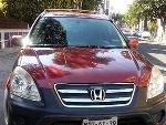 Foto Camioneta cr-v 2006