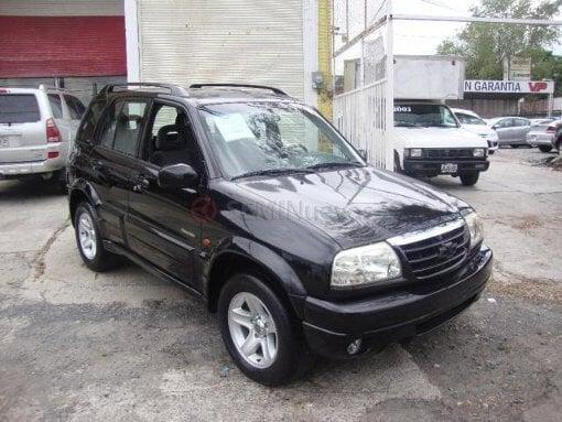 Foto Chevrolet Tracker 2005 72000