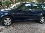 Foto Volkswagen Jetta Familiar 2002