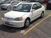 Foto Honda Civic Sedán 2002