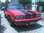Foto 1982 FORD Mustang Otro Usado en mexico,...